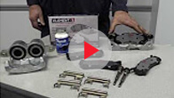 Video on Brake Lubrication Discussion