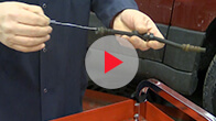 Video on Brake Pulls Caused by Brake Hose Restriction