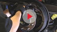Video on Drum Brake Replacement: Removing Assembly