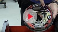 Video on Drum Brake Hardware Discussion