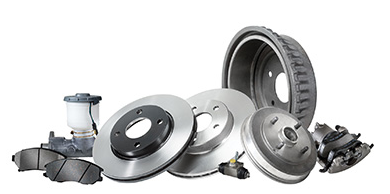 Brake Parts Inc : Product Overview