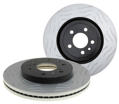 Raybestos® Performance Rotors