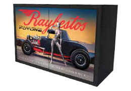 The New Raybestos® Cabinet Collection