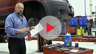 Video on Brake Job Tools: Specifications Guide